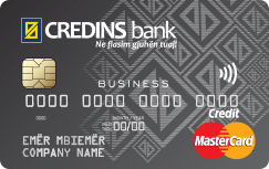 MasterCardBusinessCredit