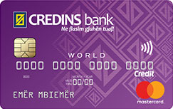 MasterCardWorldCredit