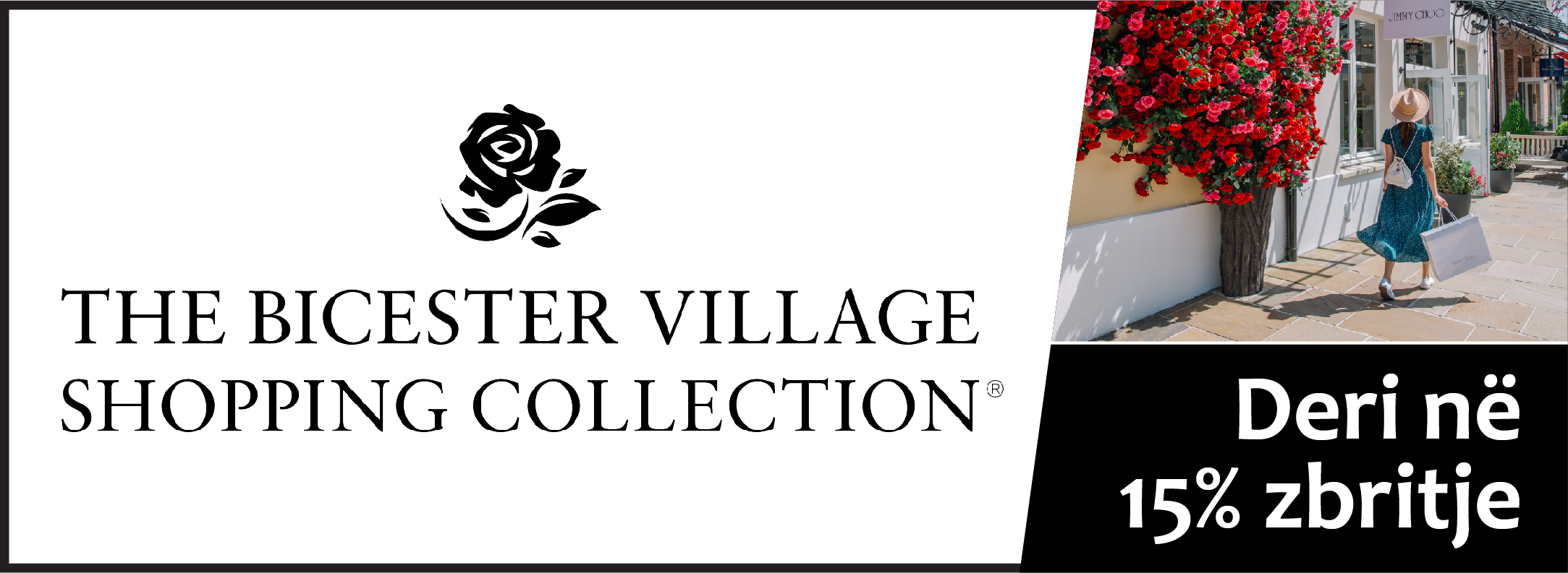 The Bicester Village Shopping Collection